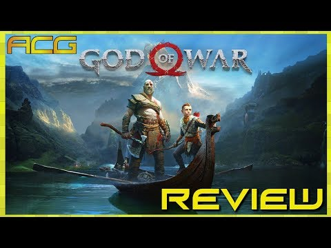 "God of War Review ""Buy, Wait for Sale, Rent, Never Touch?"""