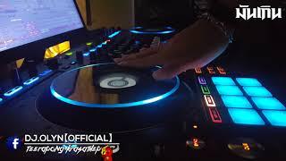 เพลงแดนซ์สงกรานต์ 2018-2561 ShadowNonstop-Mix ไทย&สากล Vol.03 Dj.Olyn Official (ล่าสุด) #DDJ-RZ