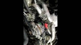Контрактный(бу) двигатель Subaru(Настроение владельца после замены испортилось., 2016-08-20T22:30:13.000Z)