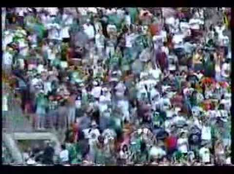Marino TD vs KC 1994 Playoffs
