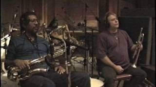 The Memphis Horns - Wayne Jackson & Andrew Love with Special Guests