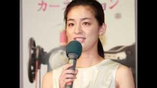 朝ドラ、カーネーション糸子役を見事に演じきった、尾野 真千子さん。 ...