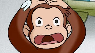Curious George 🐵Hats and a Hole  🐵 Kids Cartoon 🐵 Kids Movies | Videos for Kids