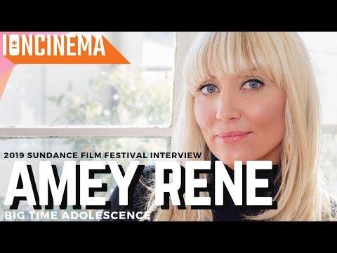 Interview: Casting Director Amey René - Big Time Adolescence | 2019 Sundance Film Festival