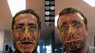 БОЛЬШОЙ БРАТ СЛЕДИТ ЗА ТОБОЙ / Как компьютеры видят мир
