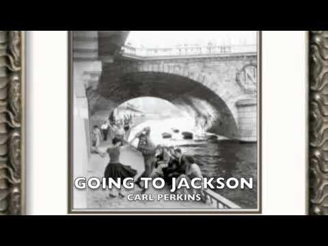 GOING TO JACKSON 1