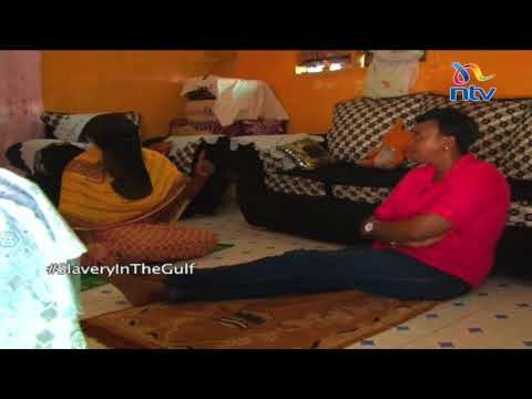 NTV Exclusives: Slavery in the Gulf Part 2