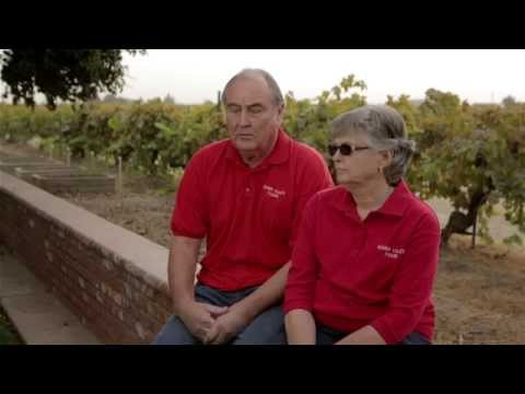 Laura & Marvin Horne's Story