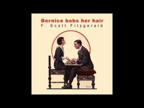 Bernice Bobs Her Hair by F  Scott Fitzgerald #audiobook