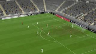 Ohod vs Al-Ittihad (KSA) - 21 minutes 2017 Video