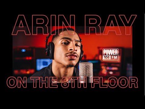 Arin Ray