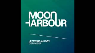 Leftwing & Kody -  Rock That (MHD033)