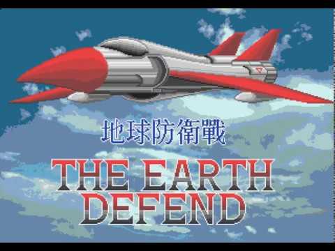 Mega Drive Longplay [512] Earth Defense (Unlicensed)
