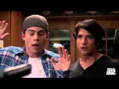 Download teen wolf webseries: searching for a cure