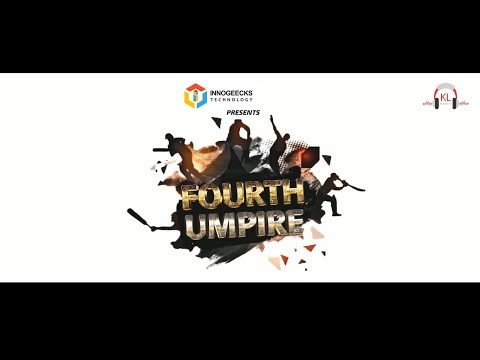 Fourth Umpire : KL Radio's Exclusive show on IPL 2018 thumbnail
