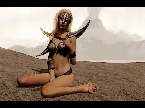 Elder Scrolls Lore: Ch.22 - Tribunal - Rulers of Morrowind