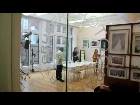 NYC Wedding Photographer, Terry Gruber, Selects Grand Prize Winner for Gruber Sweepstakes