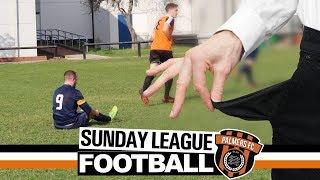 Sunday League Football - TOMMO'S POCKET
