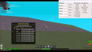 Roblox Galleons [Roblox Exploiting #20]