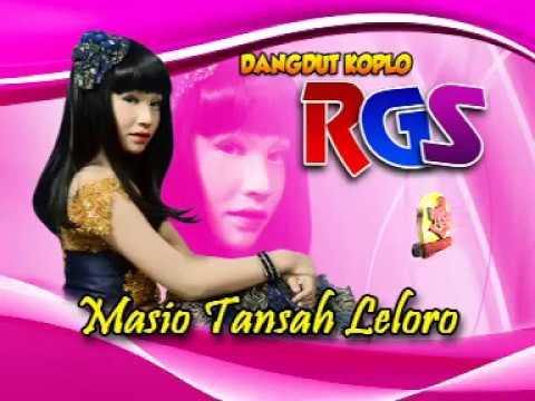 Tasya Rosmala-Masio Tansah Leloro-Dangdut Koplo-RGS