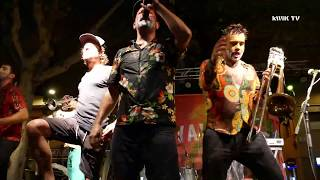 Muyayo Rif: Festes de Gràcia (Barcelona) 15.08.2018