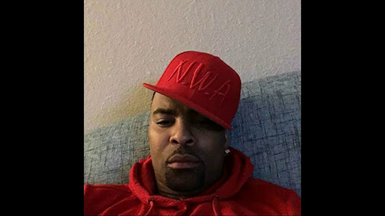 Ginuwine Was Exposed By His Ex She Posted Private Pics -1232
