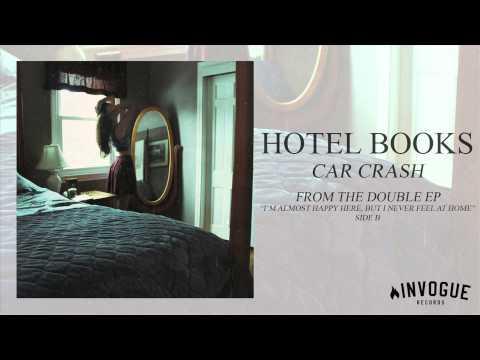 Hotel Books - Car Crash