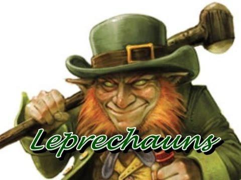 St patricks day leprechauns youtube st patricks day leprechauns altavistaventures Choice Image