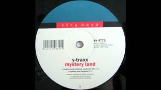 Y-Traxx Mystery Land (Sickboy