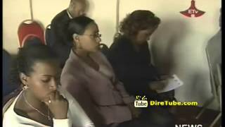 Ethiopian Constitution support Private Sector Involvement In National Devt.mp4