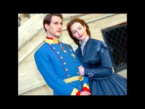 Sissi la Principessa con Cristina Capatondi