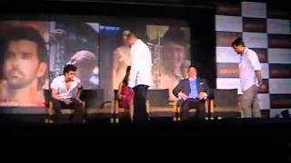 Agneepath Trailer Launch - LIVE from Mumbai, August 29, 2011
