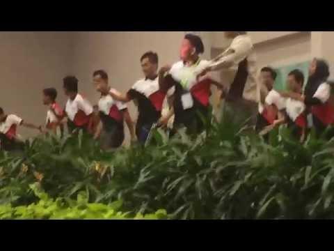 POLAROID - SAKURA BAND by MDS PALAM SEPT 2016 #MDSPOLAROID