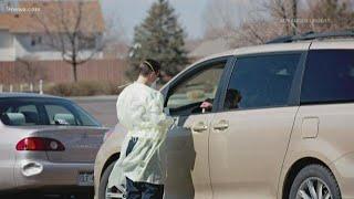 Coronavirus In Colorado: March 25 Update