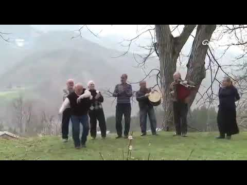 Gürcü mahnısı ( super)