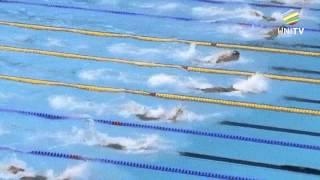Программа 27. Плавание (1.07.2013, UNI TV)