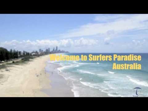 Surfers Paradise  -  Australia