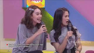 Download lagu P3H - Viral! Youtuber Kakak Beradik, Renny dan Denny Jago Beatbox (30/4/19) Part 3