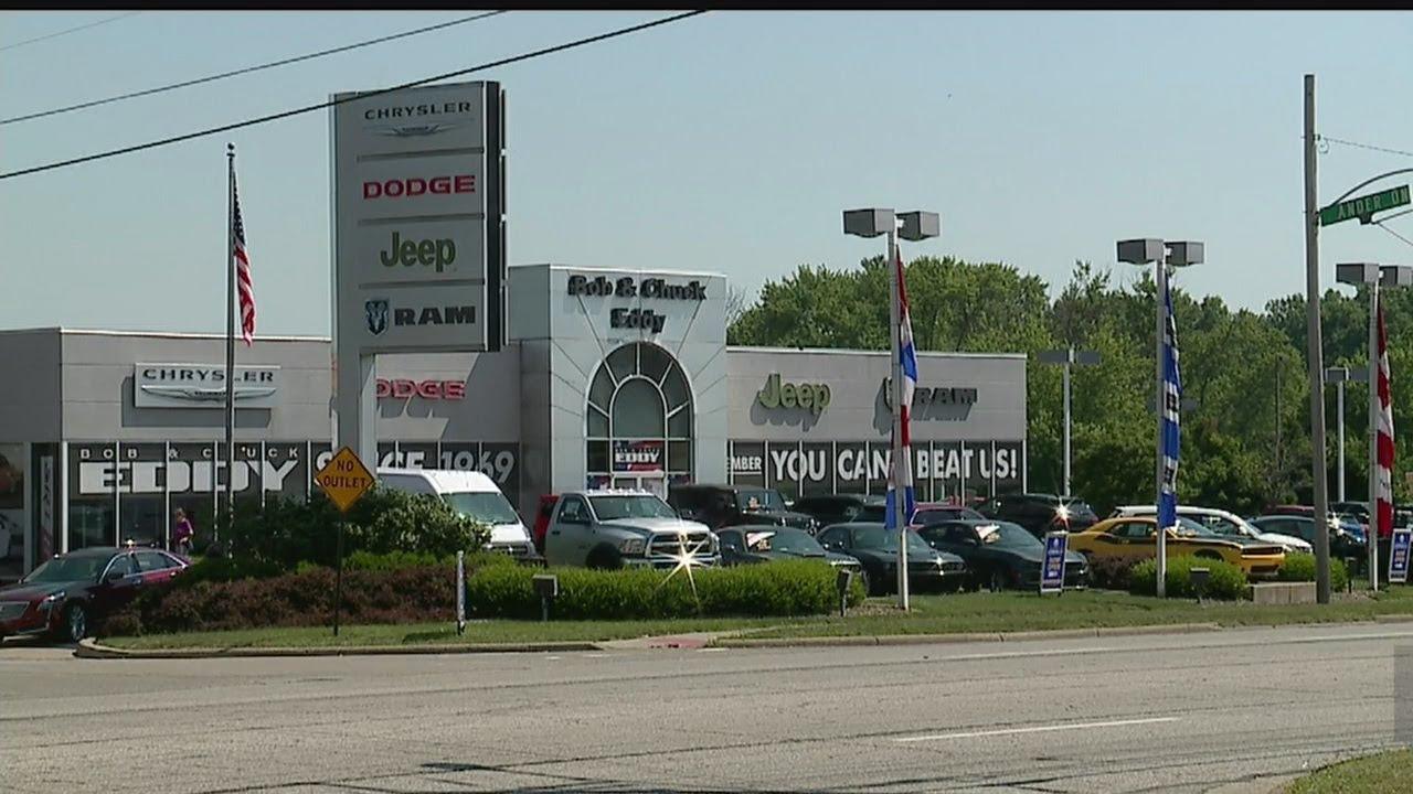 Bob And Chuck Eddy >> Pennsylvania Car Dealership Purchases Bob And Chuck Eddy Youtube