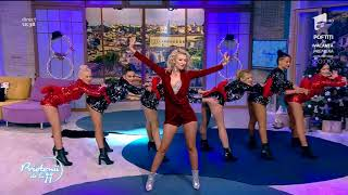 Andreea Balan - Fantezia De Iarna (TvShow)