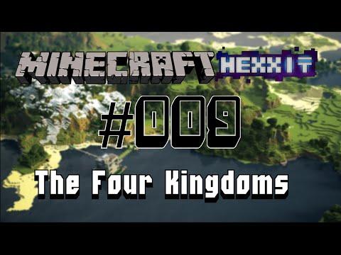 Maddi im Glück... - Minecraft: The Four Kingdoms #9