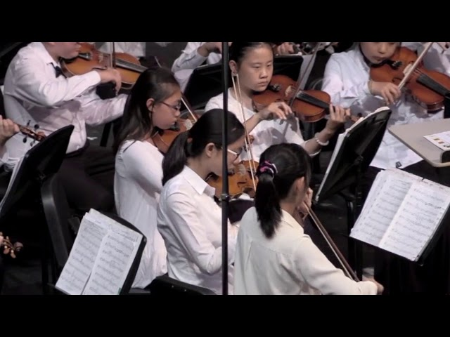 04 Holmes Intermediate Orchestra-Autumn from The Four Seasons Vivaldi