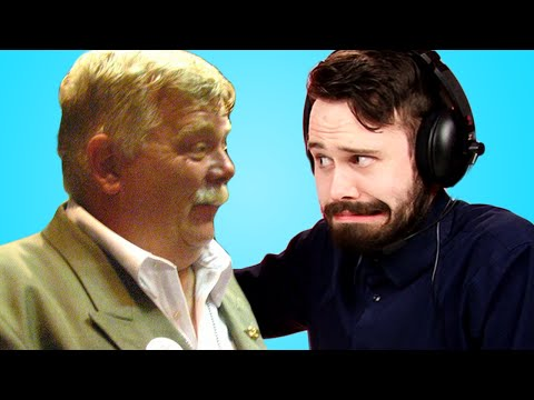 Irish People Watch Terrible American Political Commercials