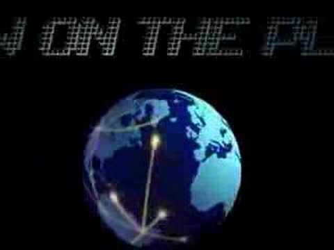 DJ Stress & Lex Boogie: The Fireset Radio Show Promo