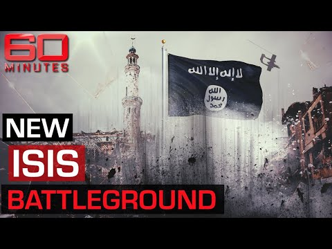 EXCLUSIVE: Islamic State