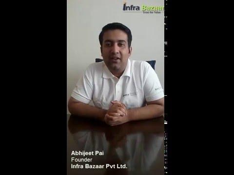 Infra Bazaar Pvt Ltd