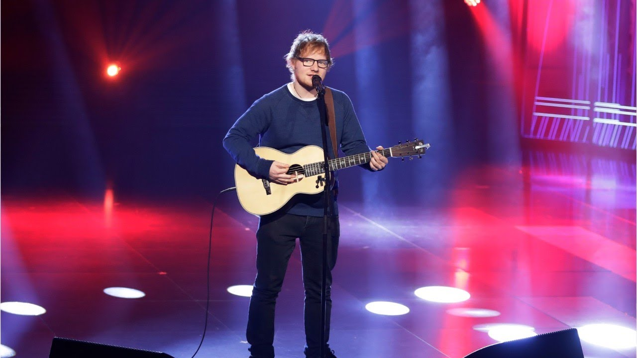 Ed Sheeran Was Absent From 2018 Grammys