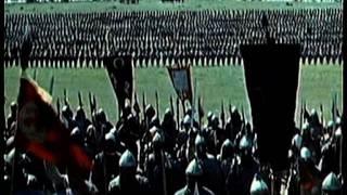 """ЕПИЗОД - 08.""""Война"""" (от """"Св. патриарх Евтимий""""-2004)"""