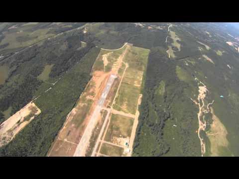 Scott Gurney skydiving Jump67