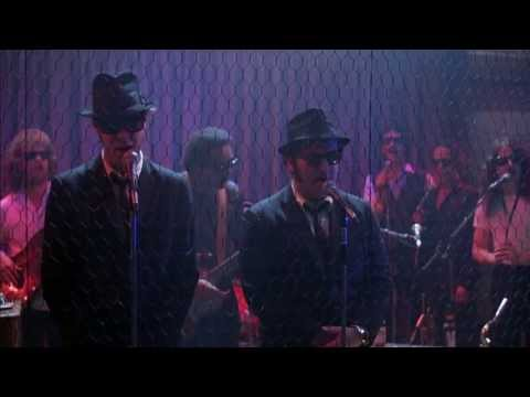 The Blues Brothers - Stand by your man (Tammy Wynette cover) - 1080p Full HD